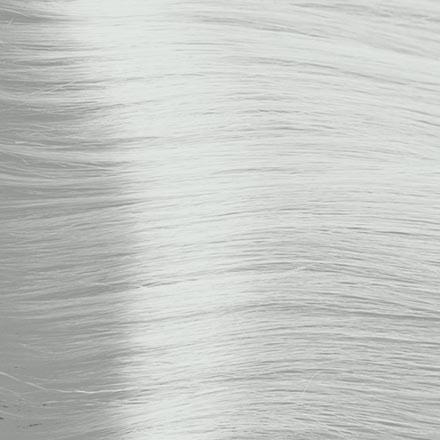 Kapous, Крем-краска для волос Hyaluronic, серебро