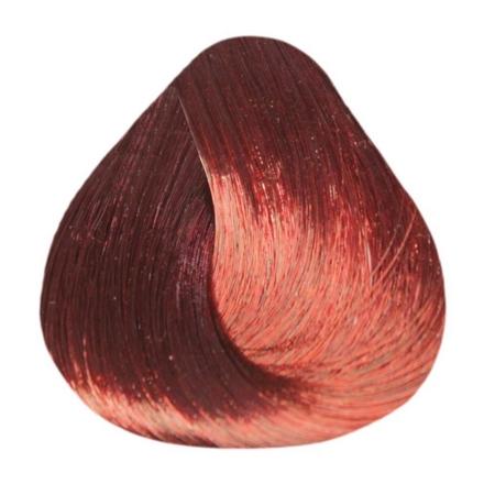 Estel, Крем-краска Sense De Luxe Extra Red 66/56 (УЦЕНКА)