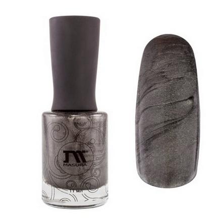 Masura, Лак для ногтей №904-117, Неограненный алмаз