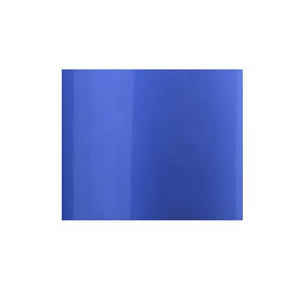 Vogue Nails, Фольга переводная матовая, синяя