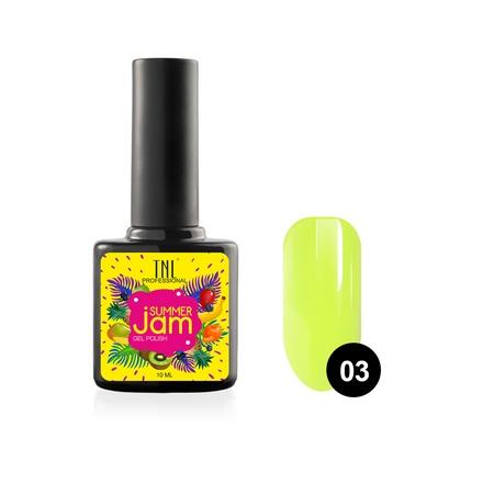 TNL, Гель-лак Summer Jam №03