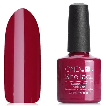 CND, цвет Rouge Rite