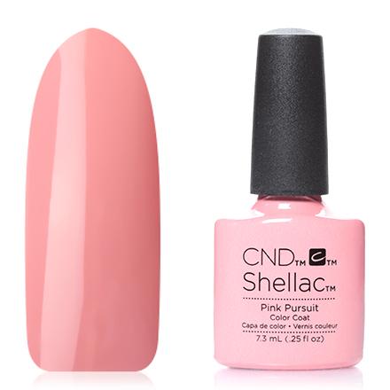 CND, цвет Pink Pursuit