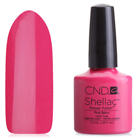 CND, цвет Pink Bikini
