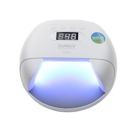 SUNUV, Лампа UV/LED Sun 7, 48W
