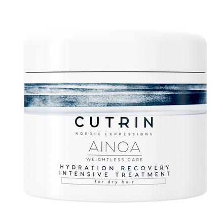 Cutrin, Маска для волос Ainoa Hydration Recovery, 150 мл