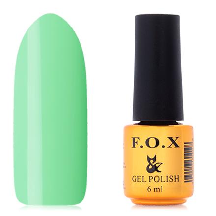 FOX, Гель-лак Pigment №173