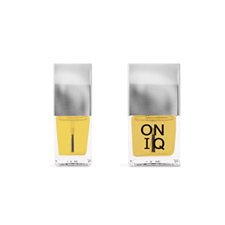 ONIQ, Масло для кутикулы с ароматом банана, 10 мл