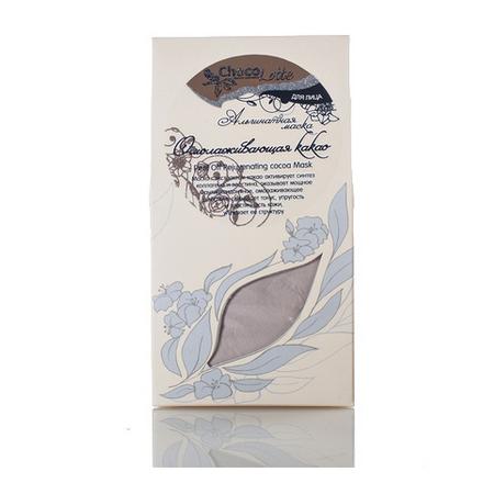 TM Chocolatte, Маска для лица «Омолаживающая», какао, 50 г