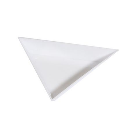 Planet Nails, Пластиковый треугольник для украшений