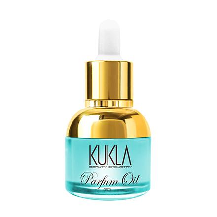 JessNail, Масло парфюмированное Kukla Ledisiac, 30 мл