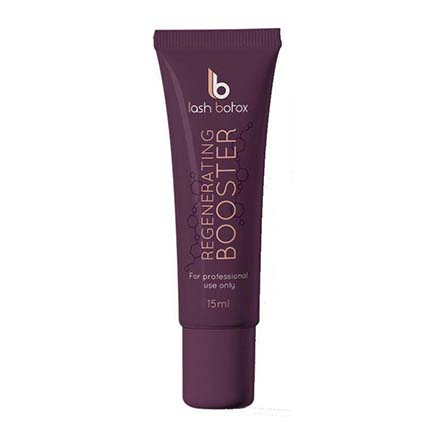 Lash Botox, Ботокс для ресниц Regenerating Booster, 15 мл