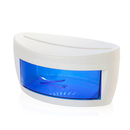 JessNail, UV-Стерилизатор JN-9001A, белый