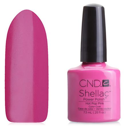 CND, цвет Hot Pop Pink