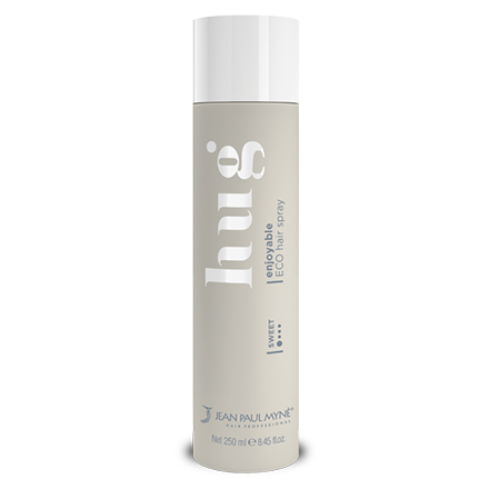 Jean Paul Myne, Лак-спрей Hug Enjoyable Hair Eco Sweet, 250 мл