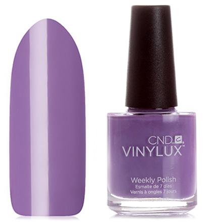CND Vinylux, цвет 125 Lilac Longing