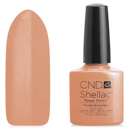 CND, Цвет Nude Knickers