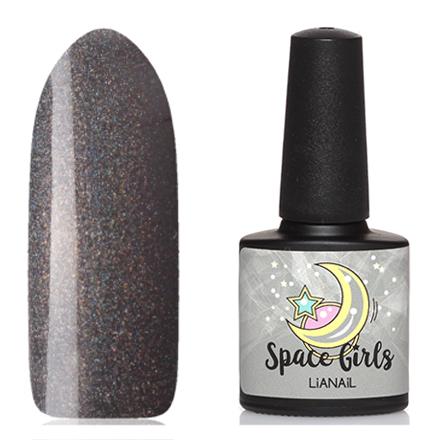 Lianail, Гель-лак Space girls, Demilune