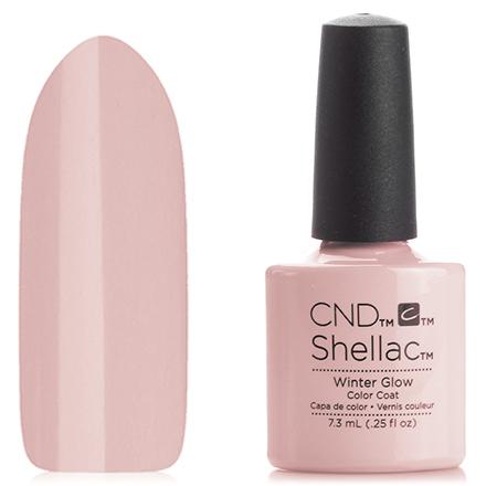 CND, цвет Winter Glow