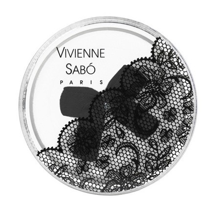 Vivienne Sabo, Пудра рассыпчатая Nuage, тон 02