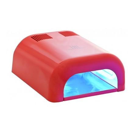 TNL, УФ лампа 36 Вт, красная (УЦЕНКА)