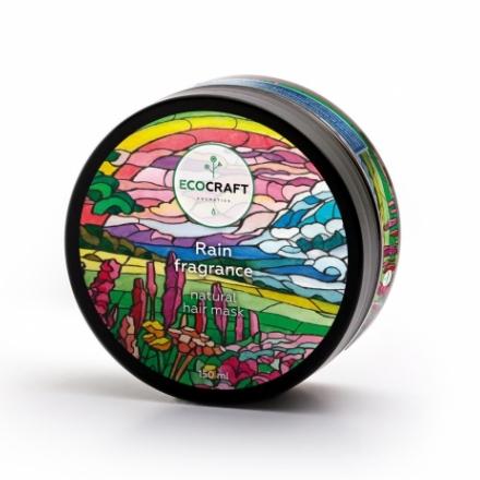 EcoСraft, Маска Rain fragrance, 150 мл