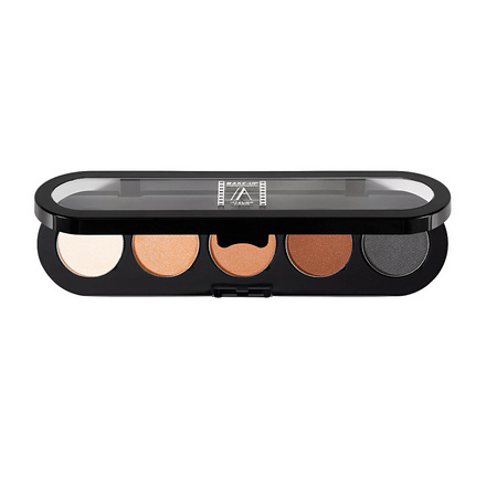 Make-up Atelier Paris, Палетка теней для глаз, тон Т01S