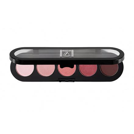 Make-up Atelier Paris, Палетка теней для глаз, тон T10