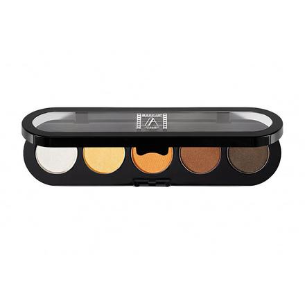 Make-up Atelier Paris, Палетка теней для глаз, тон T14