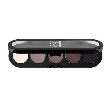 Make-up Atelier Paris, Палетка теней для глаз, тон T20