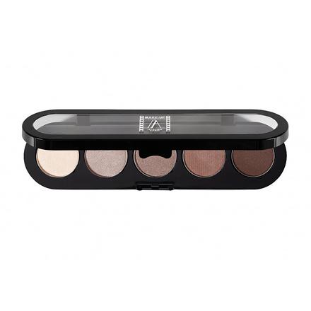 Make-up Atelier Paris, Палетка теней для глаз, тон T24