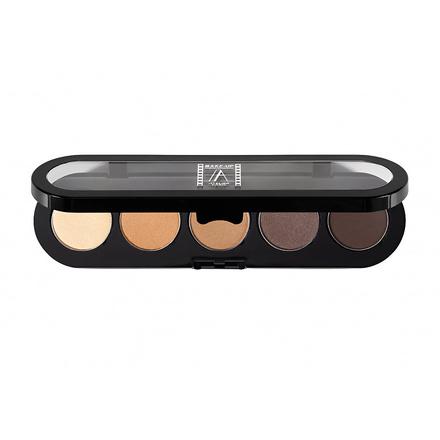 Make-up Atelier Paris, Палетка теней для глаз, тон T26