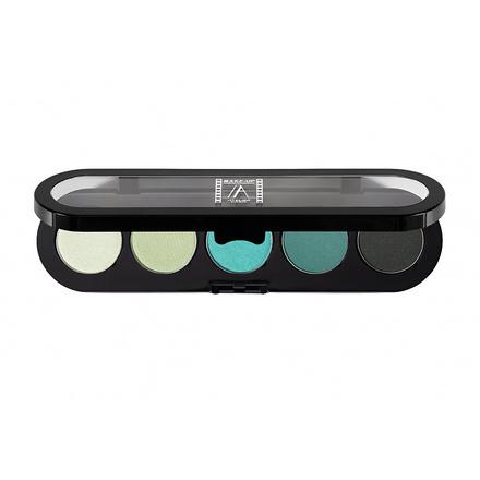 Make-up Atelier Paris, Палетка теней для глаз, тон T29