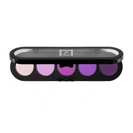 Make-up Atelier Paris, Палетка теней для глаз, тон T30