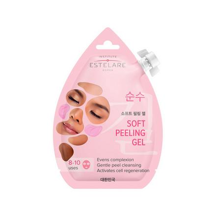 Estelare,Мягкая маска-скатка длялица,20мл