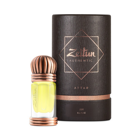 Zeitun, Масляные духи «Джухи», 3 мл