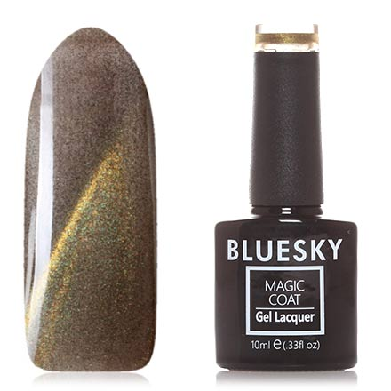 Bluesky, Гель-лак Magic Coat №03
