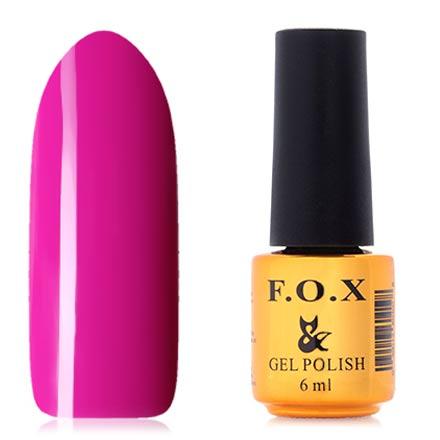 FOX, Гель-лак Feel The Spring №507