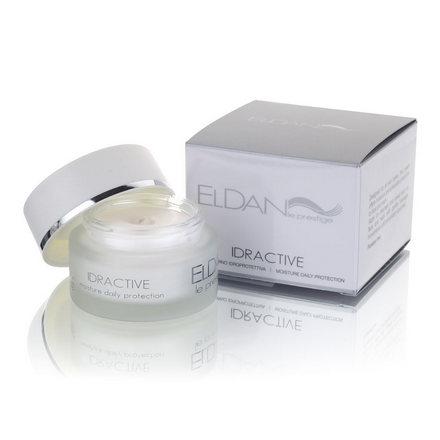 Eldan Cosmetics, Крем для лица Idractive, 50 мл