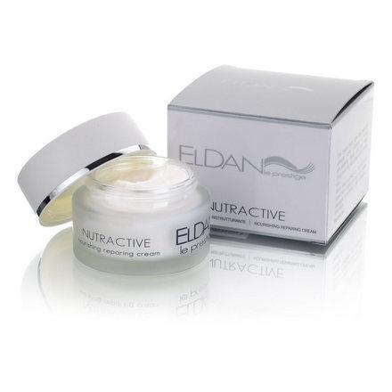 Eldan Cosmetics, Крем для лица Nutractive, 50 мл