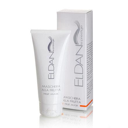 Eldan Cosmetics, Фруктовая маска для лица, 100 мл
