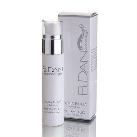 Eldan Cosmetics, Увлажняющая сыворотка-флюид для лица, 50 мл