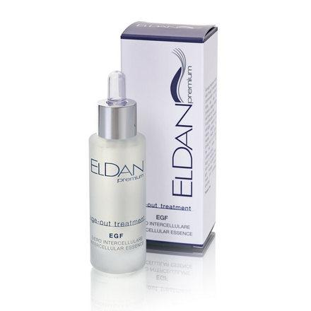 Eldan Cosmetics, Сыворотка для лица Age-out, 30 мл