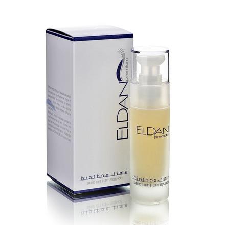 Eldan Cosmetics, Лифтинг-сыворотка для лица Biothox-time, 30 мл
