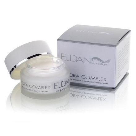 Eldan Cosmetics, Крем для лица Hydra Complex, 50 мл