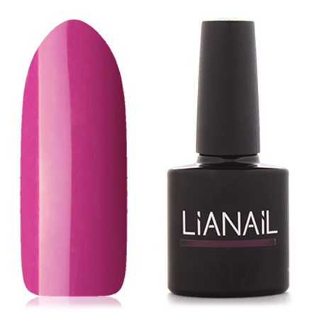 Lianail, Гель-лак, Пурпурный дождь (УЦЕНКА)