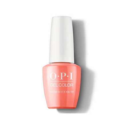 OPI, Гель-лак Toucan Do It If You Try
