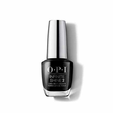 OPI, Лак для ногтей Infinite Shine, We're In Black