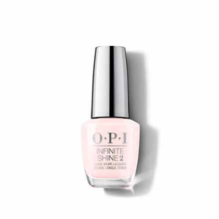 OPI, Лак для ногтей Infinite Shine, Pretty Pink Perseveres