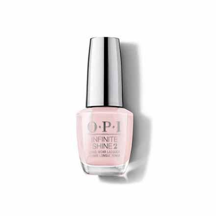 OPI, Лак для ногтей Infinite Shine, Half Past Nude